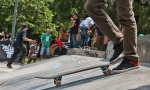 SkatePark 2012 -Torneo RedBull-