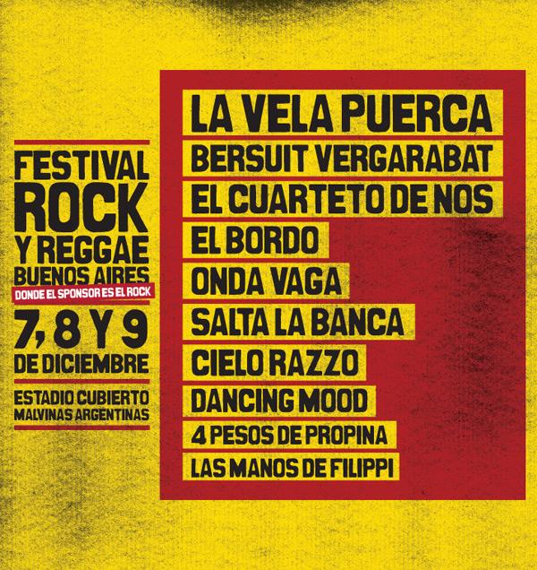 Rock&Reggae