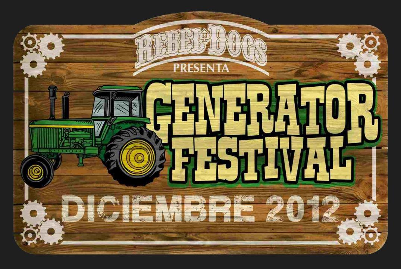 Generator Festival