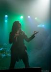 Lacuna Coil en vivo, en Argentina