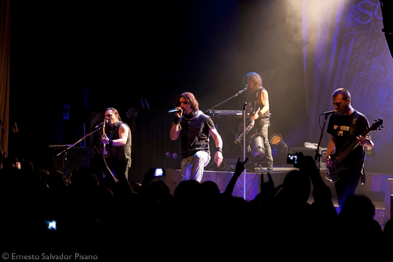 Sonata Arctica en Argentina!