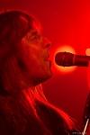 Adrián Barilari en el Roxy