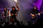Lacrimosa en Buenos Aires