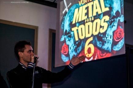 Metal para Todos 6