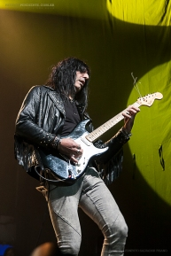Rata Blanca en el Metal Para Todos 6