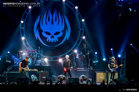 Offspring en Argentina