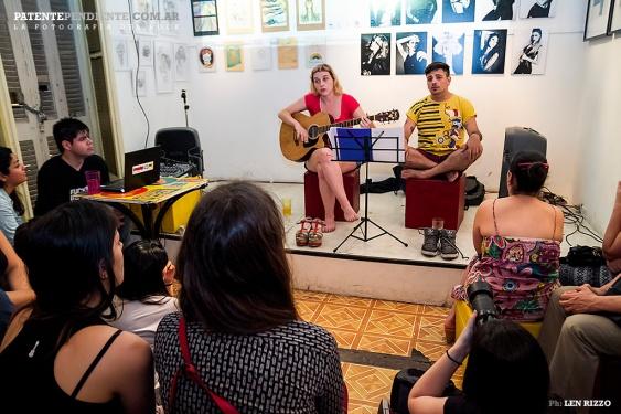 Fucking Blablá Festival 2013