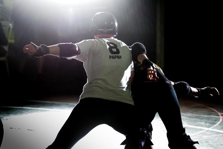 Fotografía Deportiva & Acción // Eventos en Vivo
