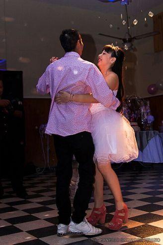 Fiesta 15 años Marcela