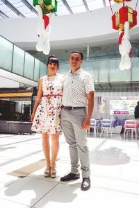 Pably & Ana - Casados.
