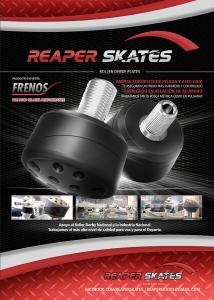 Foto Producto / Reaper Skates