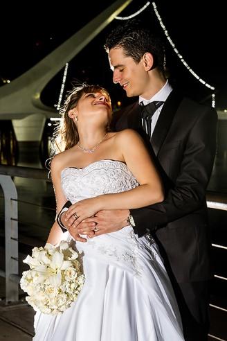Daniela & Lucas, Civil / Iglesia / Fiesta